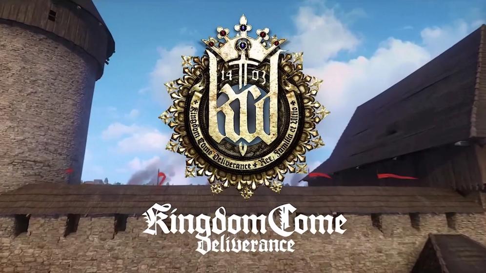 Kingdom Come: Deliverance (キングダムカム:デリバランス) レビュー・評価 これぞ大人のRPG。リアルな中世ボヘミアを堪能せよ!