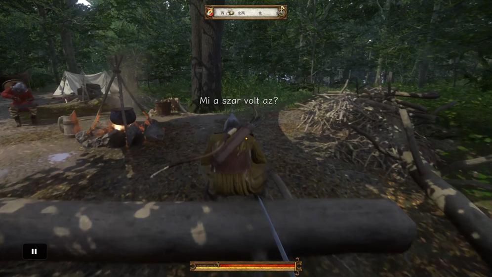 役に立つ戦闘Tips③:未発見時からの戦闘開始は必ず1人葬れる。