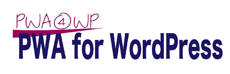 PWA for WordPress