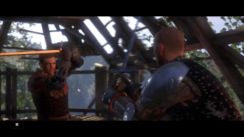 撃破後ムービーが流れてクエストクリア