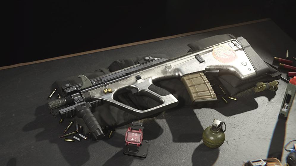 Mw おすすめ 武器 最新 Cod